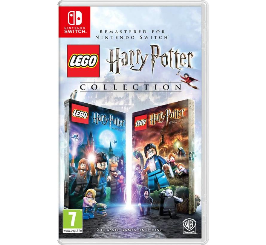 Nintendo Switch LEGO Harry Potter: Years 1-7 Collection