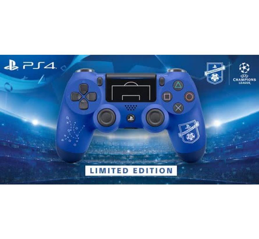 Sony Wireless Dualshock PlayStation 4 Controller V2 (PlayStation F.C.)