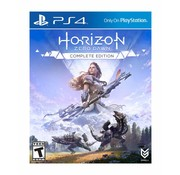 Sony PS4 Horizon: Zero Dawn Complete Edition