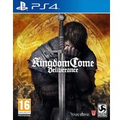 Deep Silver / Koch Media PS4 Kingdom Come: Deliverance