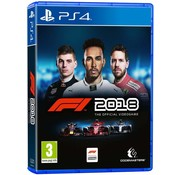 Codemasters PS4 F1 2018