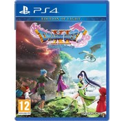 Square Enix PS4 Dragon Quest XI: Echoes Of An Elusive Age
