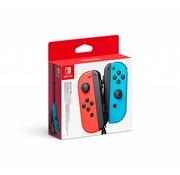 Nintendo Switch Joy-Con Controllers Paar (rood/blauw)