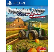 PS4 Professional Farmer: American Dream