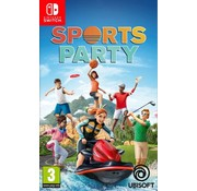 Ubisoft Nintendo Switch Sports Party