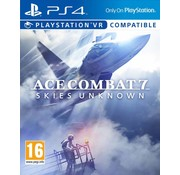 Bandai Namco PS4 Ace Combat 7: Skies Unknown