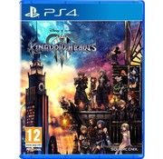 Square Enix PS4 Kingdom Hearts III