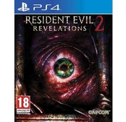 Capcom PS4 Resident Evil: Revelations 2