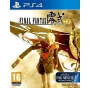 Square PS4 FINAL FANTASY TYPE-0 HD