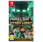 Nintendo Switch Minecraft Story Mode - Season 2