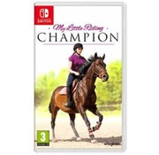 Bigben Interactive Nintendo Switch My Little Riding Champion
