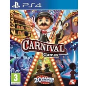 Take Two PS4 Carnival Games