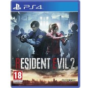 Capcom PS4 Resident Evil 2