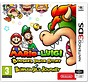 3DS Mario & Luigi: Bowser's Inside Story + Bowser Jr.'s Journey