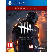 505 Games PS4 Dead by Daylight: Special Edition