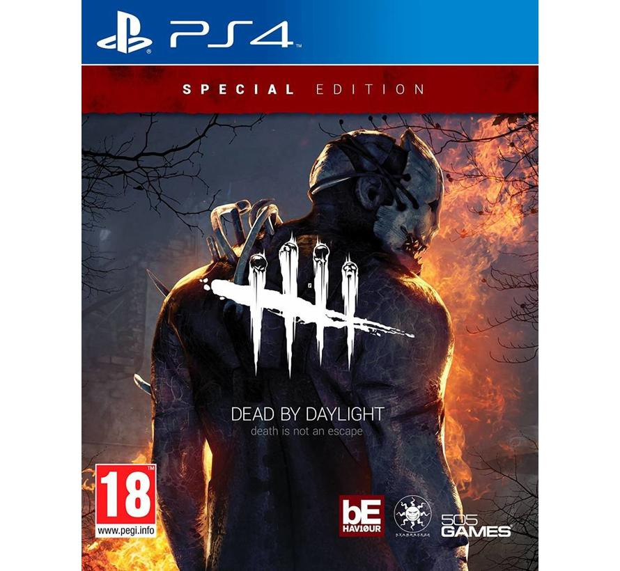 PS4 Dead by Daylight: Special Edition kopen