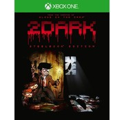 Xbox One 2Dark Limited Edition