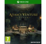 SOEDESCO Xbox One Adam's Venture Origins
