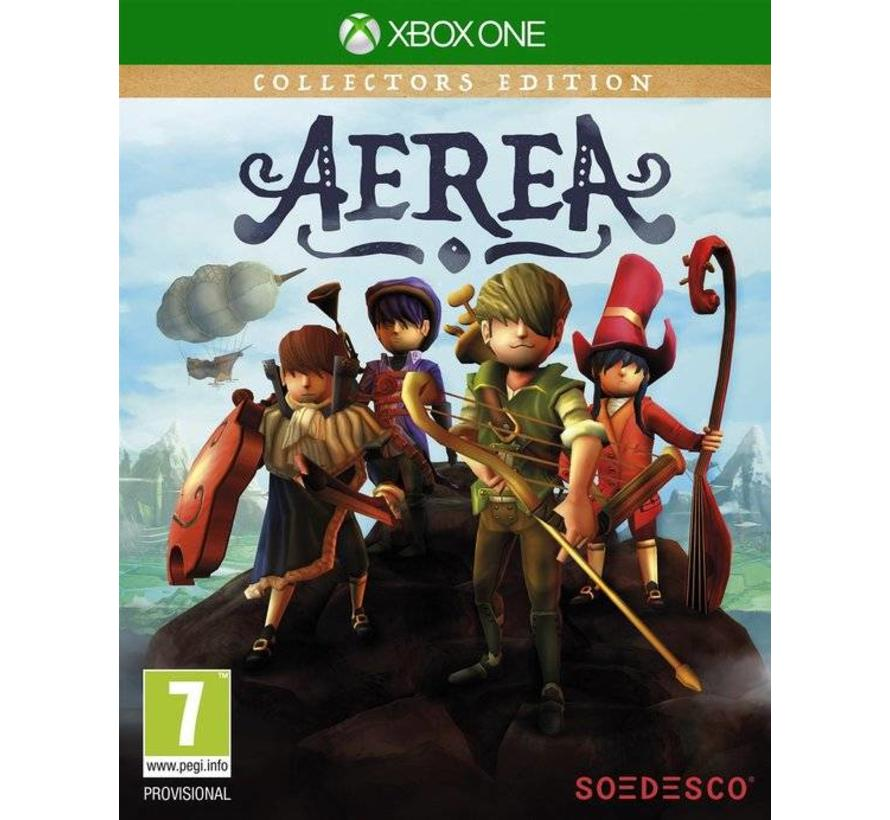 Xbox One AereA (Collector's Edition)