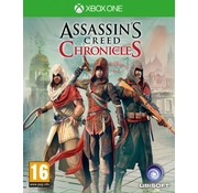 Ubisoft Xbox One Assassin's Creed: Chronicles