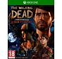 Xbox One The Walking Dead - Season 3: A New Frontier