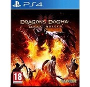 PS4 Dragon's Dogma: Dark Arisen