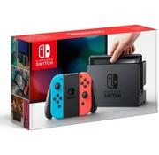 Nintendo Nintendo Switch Console (Rood/Blauw)