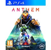 EA PS4 Anthem
