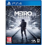 Deep Silver / Koch Media PS4 Metro Exodus