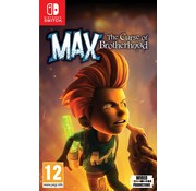 Nintendo Switch Max: The Curse of Brotherhood