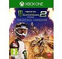 Xbox One Monster Energy Supercross 2: The Official Videogame