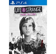 Square Enix PS4 Life is Strange: Before the Storm - Limited Edition