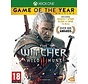 Xbox One The Witcher 3 Wild Hunt Game of the Year Edition