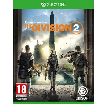 Ubisoft Xbox One Tom Clancy's The Division 2