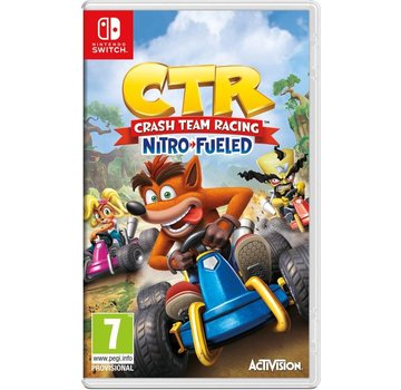 Activision Nintendo Switch Crash Team Racing Nitro-Fueled