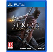 Activision PS4 Sekiro: Shadows Die Twice