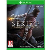 Activision Xbox One Sekiro: Shadows Die Twice