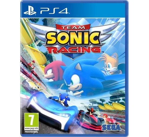 SEGA PS4 Team Sonic Racing kopen