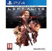 Square Enix PS4 Left Alive