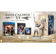 Namco Bandai PS4 Soul Calibur VI - Collector's Edition