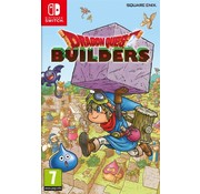 Square Enix Nintendo Switch Dragon Quest: Builders