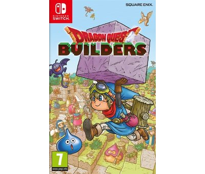 Square Enix Nintendo Switch Dragon Quest: Builders kopen