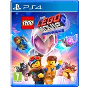 Warner PS4 The LEGO Movie 2 Videogame