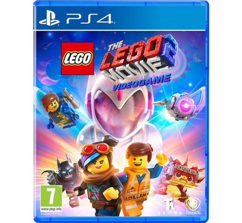 Warner PS4 The LEGO Movie 2 Videogame kopen