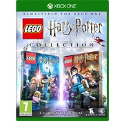 Warner Xbox One LEGO Harry Potter: Years 1-7 Collection