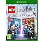 Xbox One LEGO Harry Potter: Years 1-7 Collection kopen