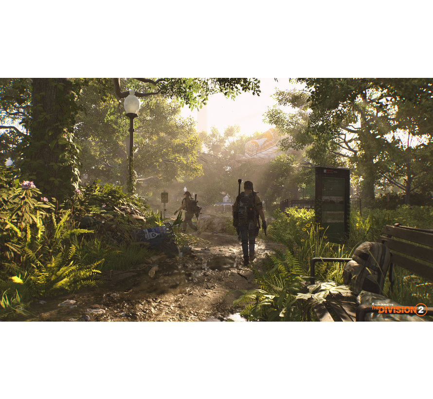 Xbox One Tom Clancy's The Division 2 kopen