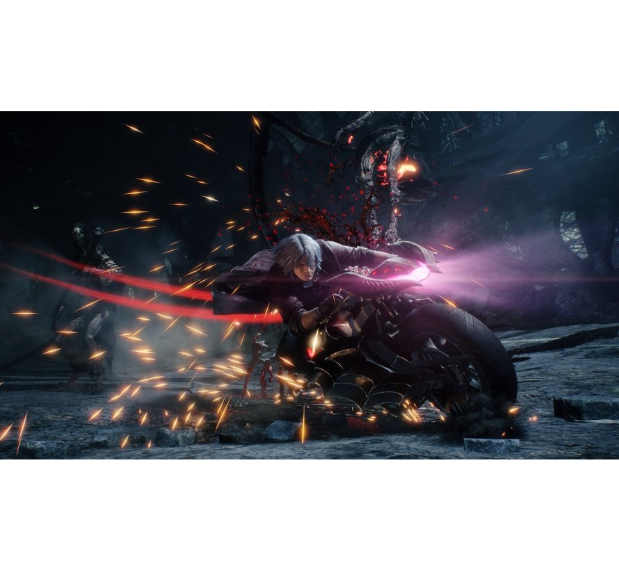 PS4 Devil May Cry 5 kopen