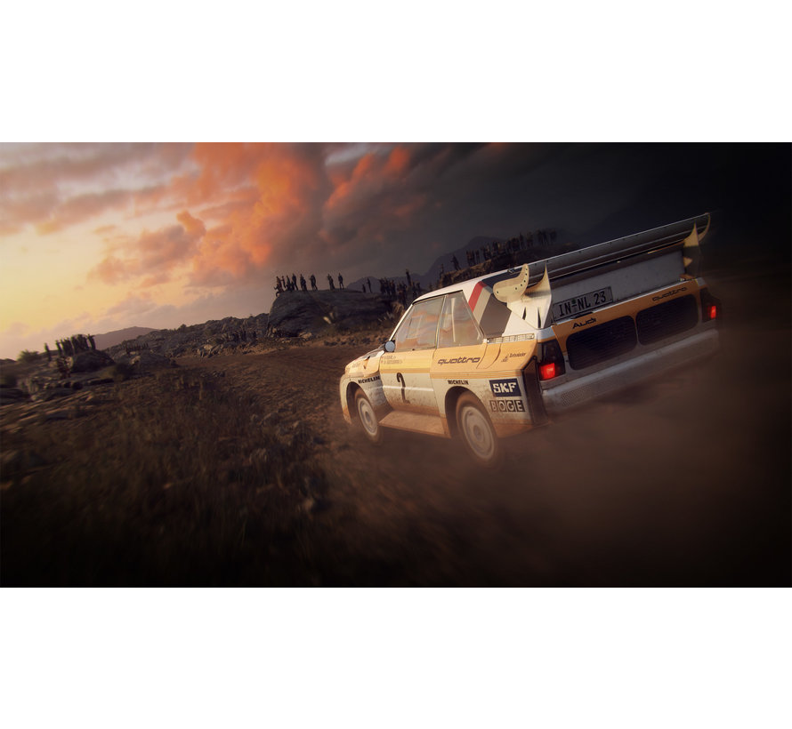 PS4 DiRT Rally 2.0 Day One Edition kopen