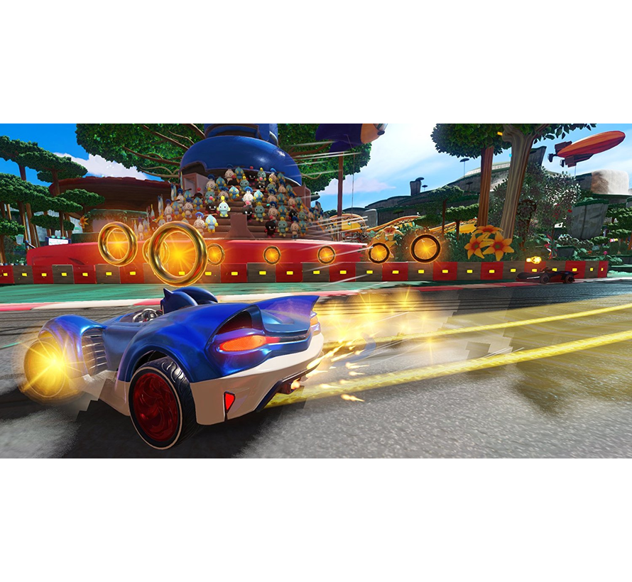 Xbox One Team Sonic Racing kopen